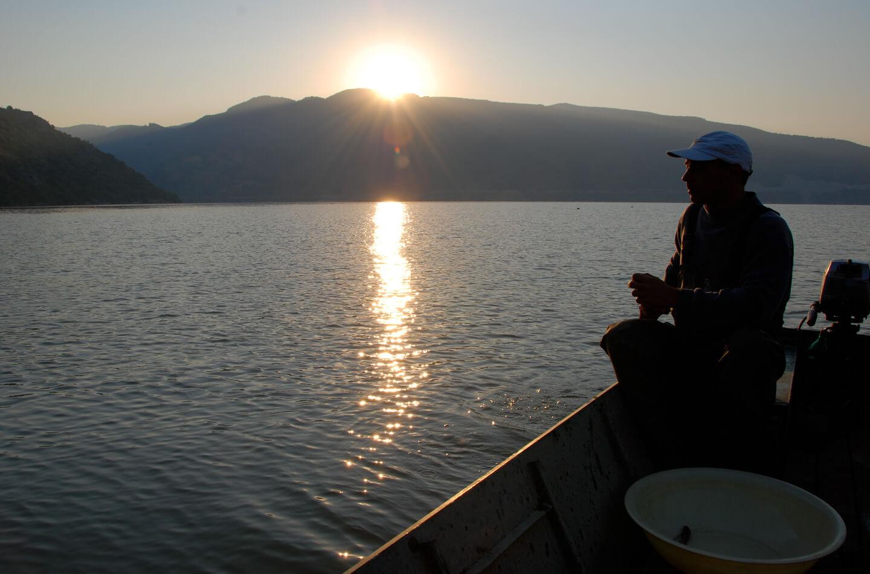 Edukacija za rekreativne ribolovce